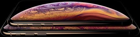 Esta es la explicación de los nombres de iPhone XR, iPhone XS y iPhone XS Max