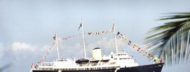 El Royal Yatch Britannia, la antigua casa flotante de la Familia Real Británica