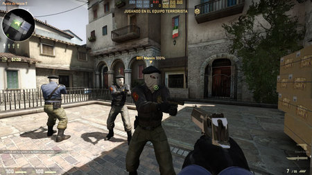 Facua reclama que no haya etarras en 'Counter-Strike: Global Offensive': otras ideas para que nos salven de esta maldad