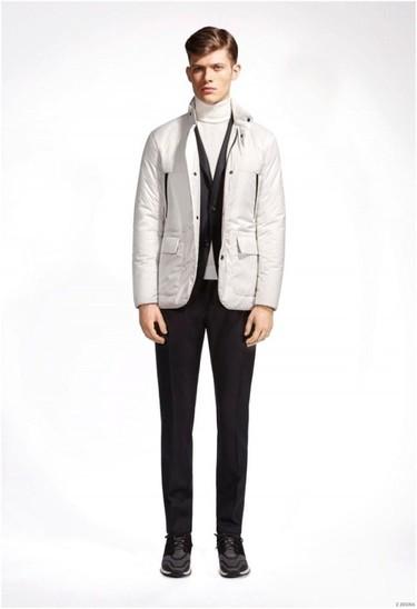 La chaqueta de Z Zegna ya nunca más será lo mismo (y menos mal...)