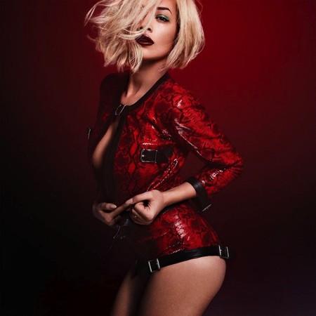 Rita Ora lo tiene claro: algunos no se merecen ni que les repliquen