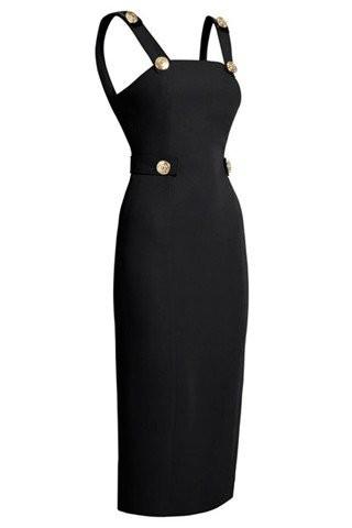 Versace para H&M: más vestidos, más chaquetas...¡Más Versace!
