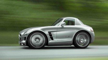 El Mercedes-Benz SLC queda confirmado oficialmente
