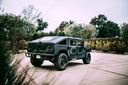 Hummer H1 006 Por Mil Spec 25