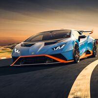 La pandemia no ha podido con Lamborghini, que ya tiene reservada más de la mitad de la producción de 2021