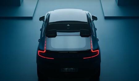 Volvo C40 Recharge 2021 Precios 3
