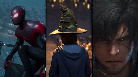 Estos son todos los juegos que acaba de presentar Sony para Playstation 5