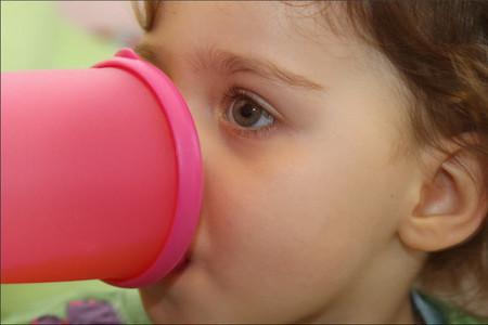 ¿Cuál es la bebida que realmente es necesaria y acompaña una alimentación sana y natural en los niños?