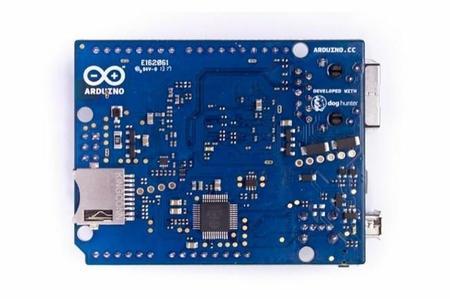 Detalle del conector micro-SD