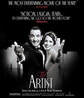 'The Artist' es la mejor película de 2011 según los productores de Hollywood