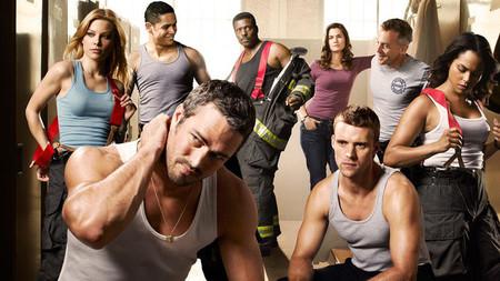 NBC renueva 'Revolution', 'Chicago Fire', 'Parenthood', 'Grimm' y 'Ley y Orden: UVE'