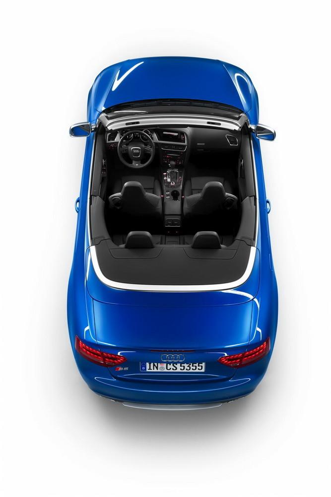 Foto de Audi S5 Cabrio (9/10)