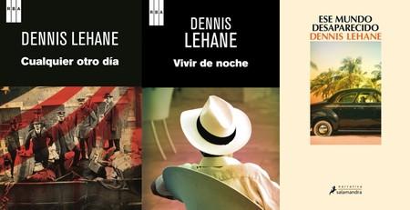 Lehane