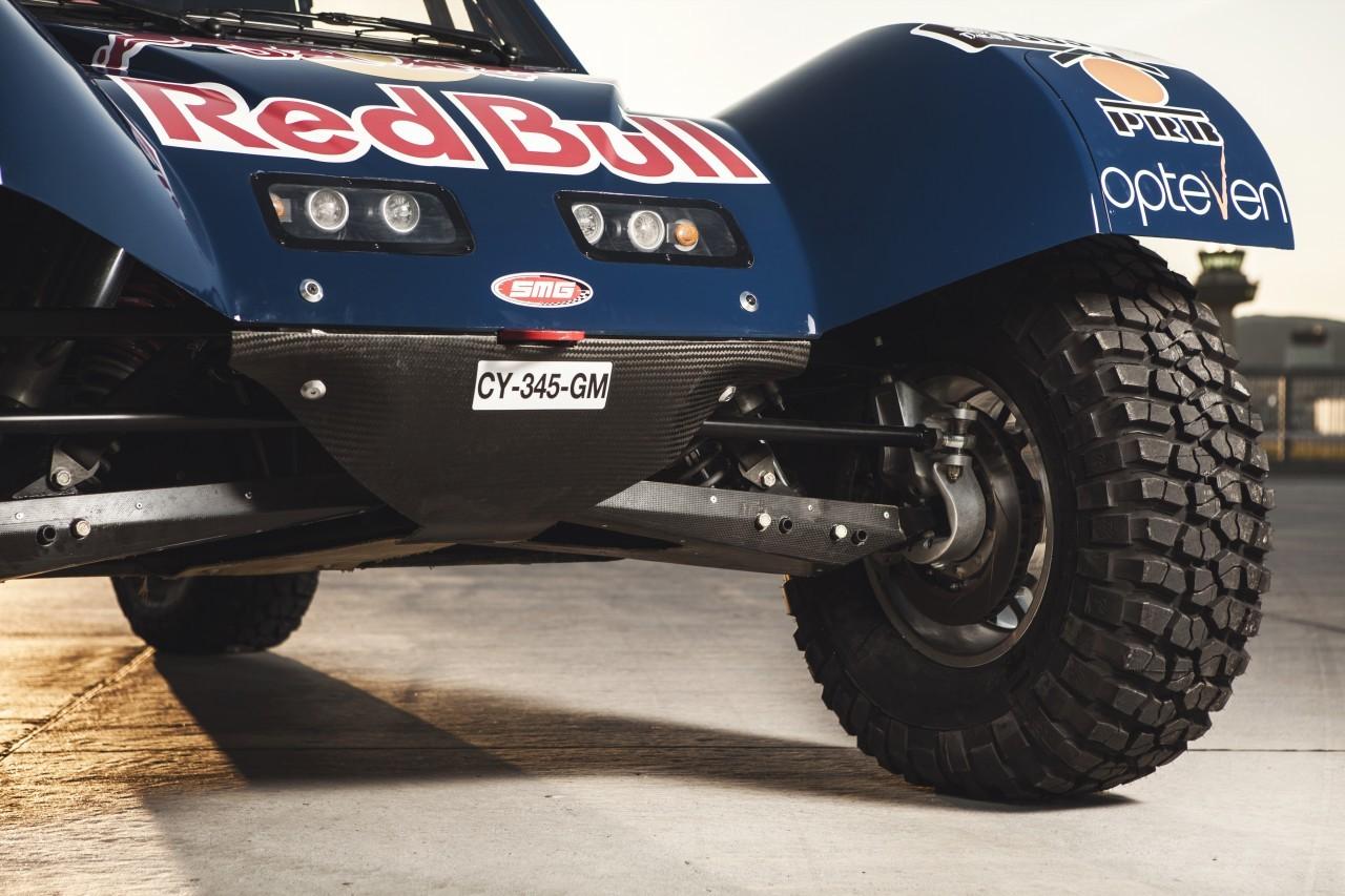 Foto de SMG Buggy - Dakar 2014 (1/24)