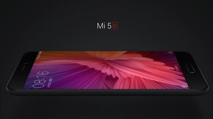 Foto de Xiaomi Mi5c (12/16)