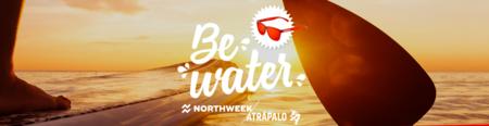 Reserva una actividad de agua en Atrápalo y llévate gratis unas gafas Northweek