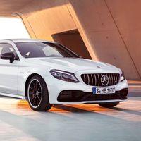 El próximo Mercedes-AMG C63 podría despedirse del V8 en favor de un 4 cilindros híbrido de al menos 500 hp