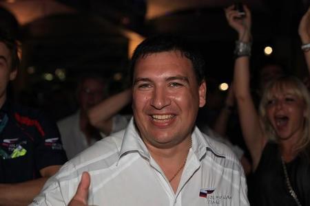Igor Mazepa: Russian Time no entrará en la F1, y si hay plaza es porque hay equipo