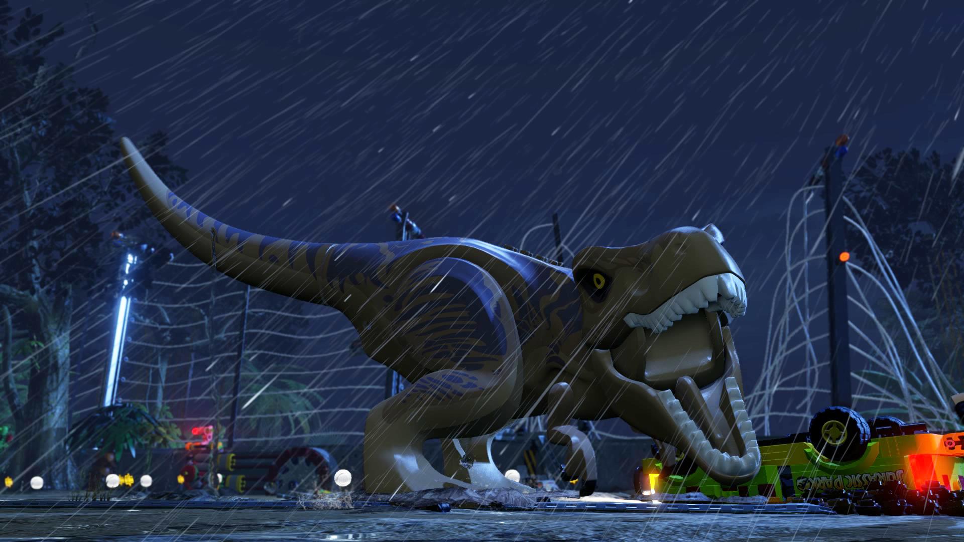 Foto de LEGO Jurassic World (1/5)