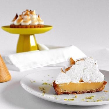 """La ruta del """"pie"""" de limón en España, el clásico de la repostería que se ha convertido en la nueva tarta de moda"""