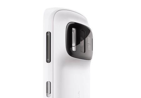 Más detalles del Nokia EOS siguen saliendo a la palestra