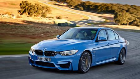 BMW M quiere apostar por la reducción de peso