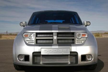 Dodge Hornet Rumor 1