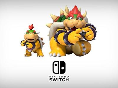 Nintendo Switch se actualiza a su versión 5.0.0 y estas son todas sus novedades