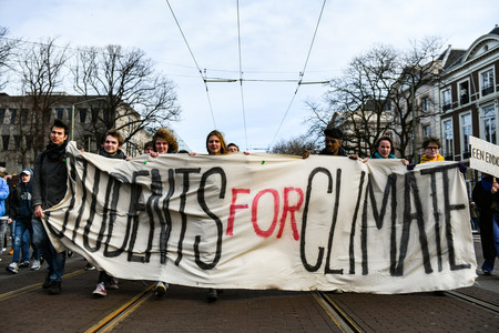 Students For Climate