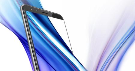 Neffos C7 Lite: un nuevo Android Go para el público juvenil por menos de 100 euros