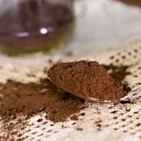 Los peligros de inhalar chocolate en polvo