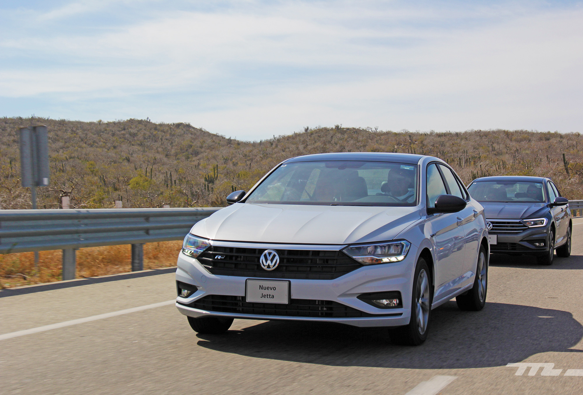 Foto de Volkswagen Jetta 2019 (25/34)