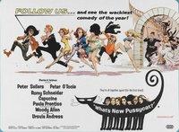Woody Allen: '¿Qué tal, pussycat?', amargo debut cinematográfico