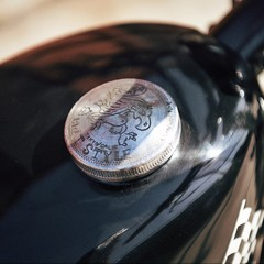 Foto 11 de 30 de la galería yamaha-scr950-yard-bulit en Motorpasion Moto