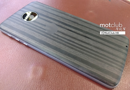 Style Mods Moto Z Filtracion 4