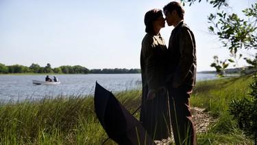 'Sophie and the Rising Sun': una película sobre el racismo en tiempos de guerra