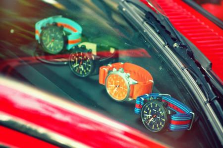 Relojes Straton