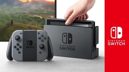 Nintendo Switch se actualiza con la versión 3.0.0 y estas son las novedades que trae
