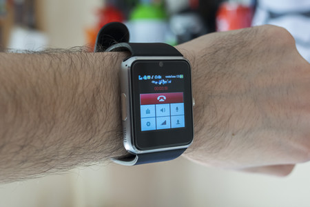 Willful Smartwatch 2
