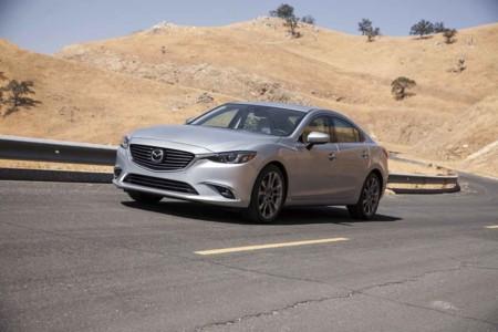 Mazda Jdpower 2
