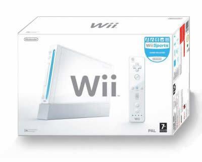 La Wii roba audiencia a las televisiones