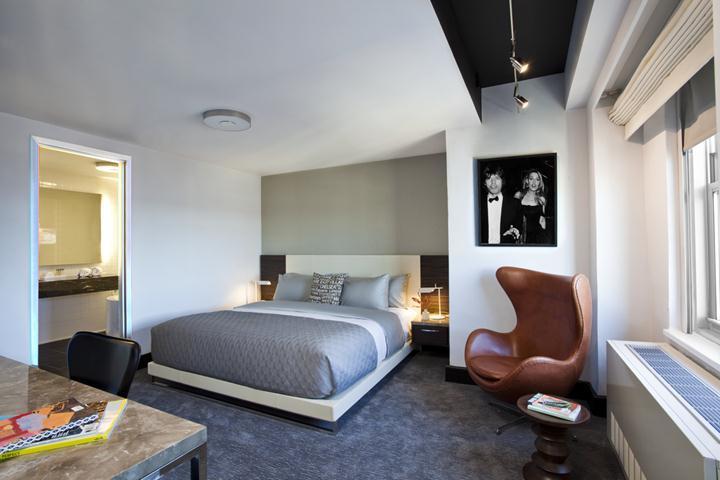 Foto de Hotel Row NYC (12/16)