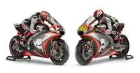El Aprilia Racing Team Gresini presenta sus cartas para el Campeonato del Mundo de MotoGP
