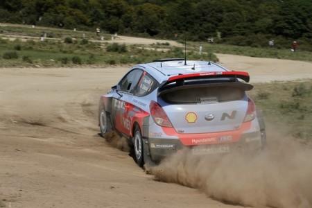 Rally de Italia 2014