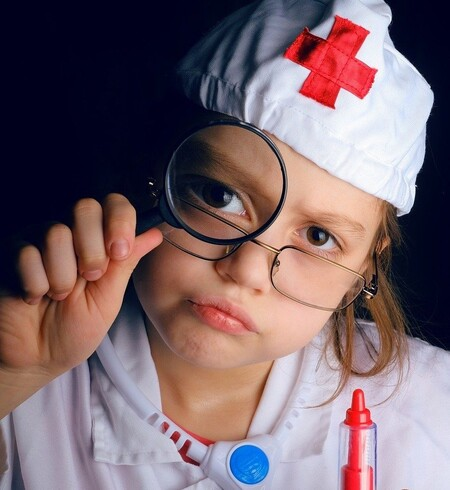 jugar a los médicos