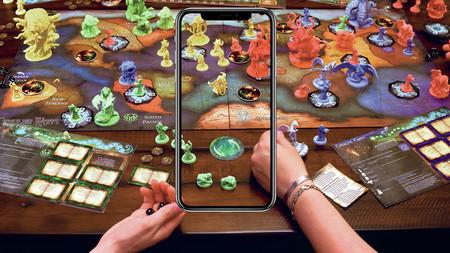 Todo bajo control con Board Game Stats, una completa aplicación de registros para juegos de mesa