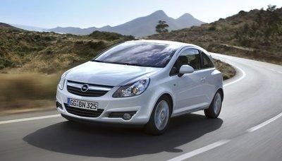 El Opel Corsa y Opel Agila se apuntan al Start/Stop