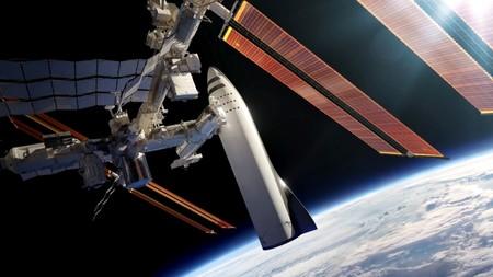 """El Falcon Heavy ya es el pasado: SpaceX se centrará ahora en desarrollar el """"BFR"""" para ir a Marte"""