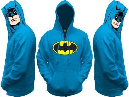 Sudadera de Batman