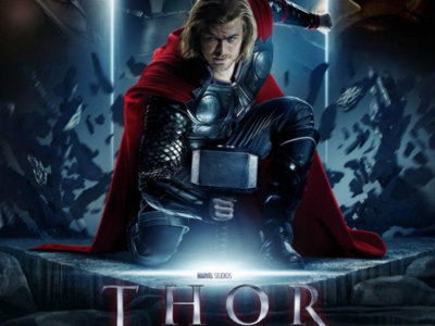 Cómic en cine: 'Thor', de Kenneth Branagh
